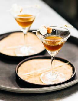Kitchen — Drink Still Life at Restaurant Bolan