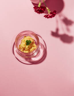 »MASHED POTATOES«, the poisonings committed by Simone S. — Editorial Still Life Photography
