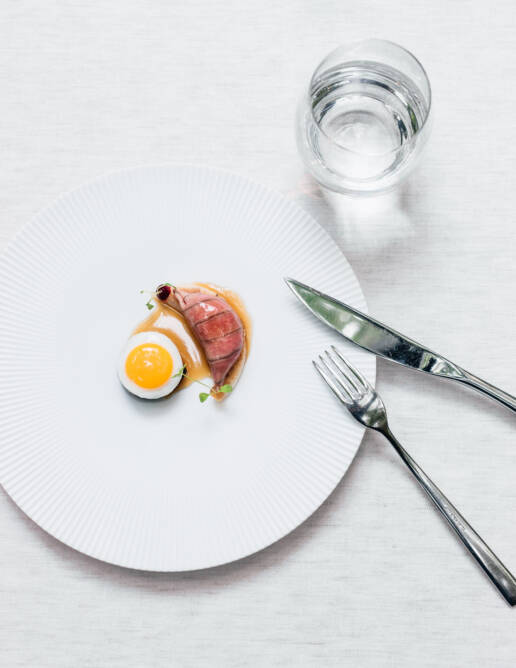 Labskaus, Restaurant Sühring — Corporate Food Photography