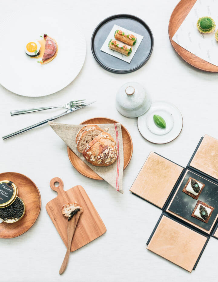 Restaurant Sühring — Corporate Food Photography