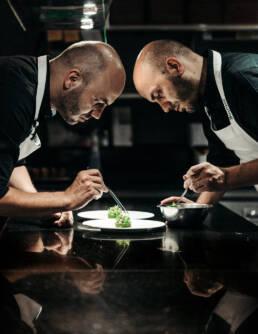 Restaurant Sühring — Corporate Portraiture