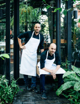 Corporate Portrait – Thomas & Mathias Sühring