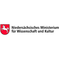 Logo Ministry for Science and Education of Lower Saxony